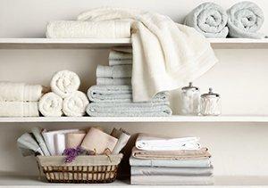 Linen Closet Essentials