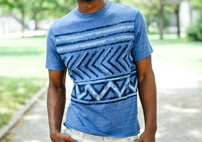 Shop New Tees & Vees ft. Graphic Styles