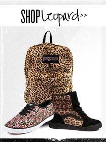 Shop Leopard