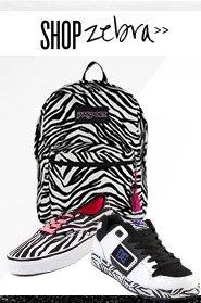 Shop Zebra