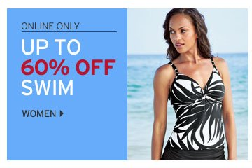 Shop Women's Sale Swimwear