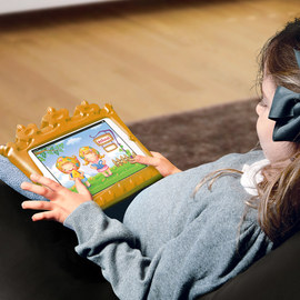 Going Digital: Kids' Electronics
