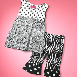 Sunny & Sweet: Apparel From $7.99