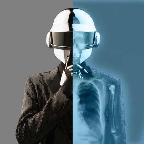 Radiology (Bangalter) // Limited Edition (100)