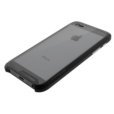 Elite for iPhone 5 // Black
