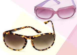 Italian Sunglasses: Fendi, Giafranco Ferre, Moschino & more