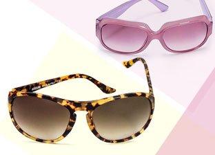 Italian Sunglasses: Fendi, Giafranco Ferre, Moschino & more