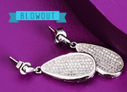 July 4th Silver Jewelry Blowout