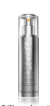 94% saw dramatic IMPROVEMENT. (Hello, beautiful!)**** PREVAGE® Anti-aging Daily Serum. Helps shield skin from environmental assaults and intercepting future signs of aging. SHOP NOW.
