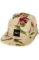 The Hawaiian Hat in Cream Blossum