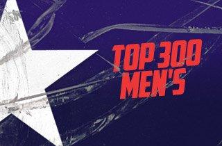 Top Selling Men's Items