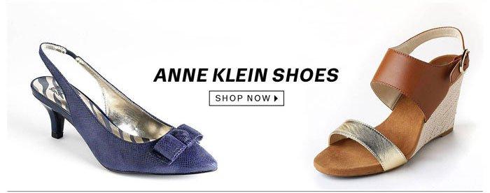 Anne Klein Shoes. Shop Now.