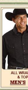 Mens Wrangler Shirts on Sale