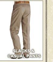 All Slacks and Pants on Sale