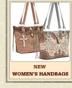 New Womens Handbags