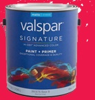 Gallon of Paint