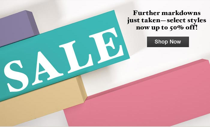 SALE
