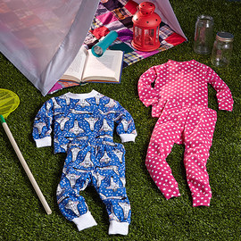 Snug as a Bug: Kids' Pajamas