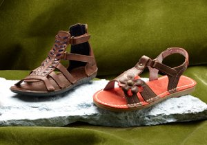 Kids' Gladiator Sandals