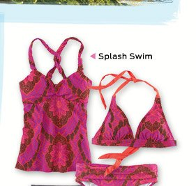 Splash Swim ›
