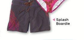 Splash Boardie ›