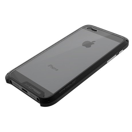 Elite for iPhone 5 // Black