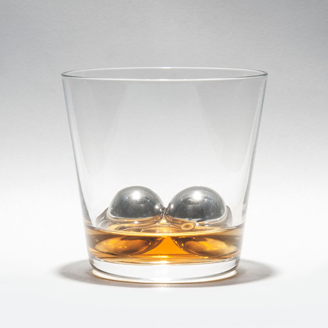 Balls of Steel // Set of 4