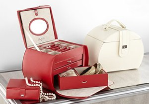 Bold & Bright: Jewelry Cases