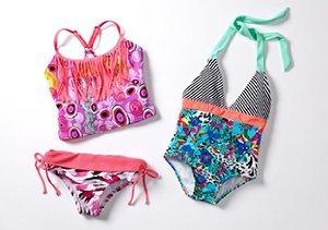 LA Lounge Swimwear