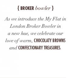 Broker Bowler