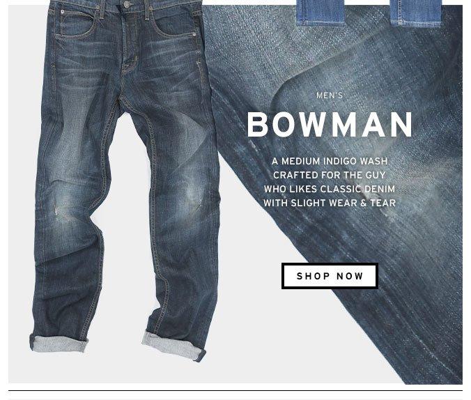 Men's Bohemian - Shop Now