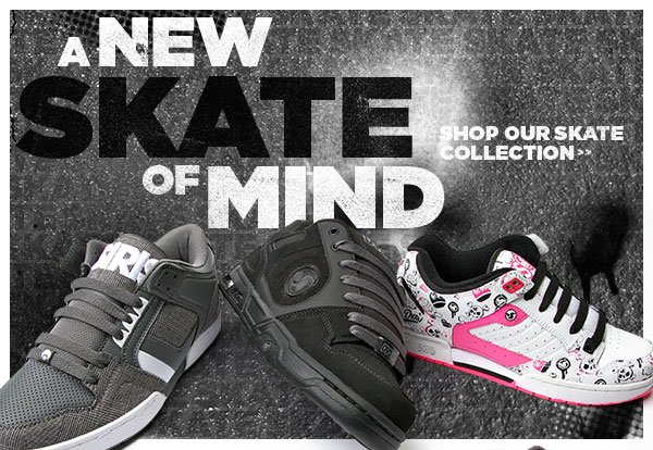 A new skate of mind.