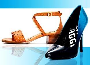 Kelsi Dagger Women's Shoes