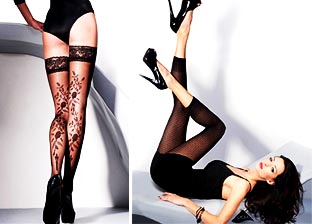 Gabriella Tights, Made in Europe