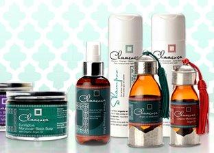 Chaacoca Scincare & Haircare Made in USA
