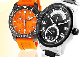 Authentic Swiss Watches for Men