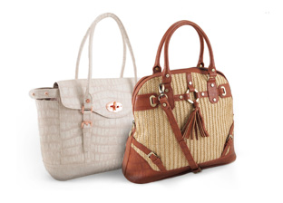 33rd & MAD Handbags by Koret