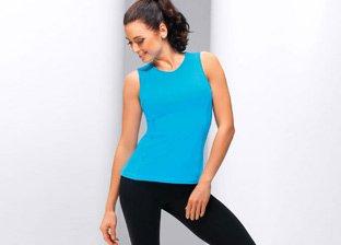 Fitness Women's Apparel