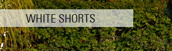 Shop White Shorts