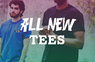 All New Mens Tees