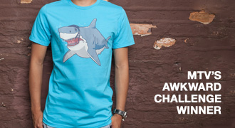 MTV's Awkward Challenge Winner
