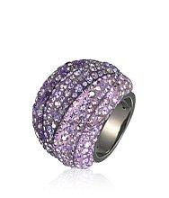 Appolon Amethyst Ring