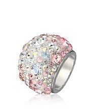 Chic Multi Pink Ring