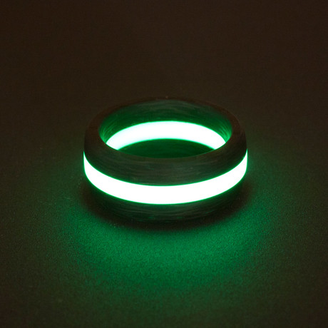Eclipse Carbon Lume Ring