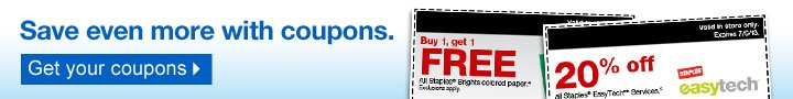 Save  even more with coupons. Get your coupons.