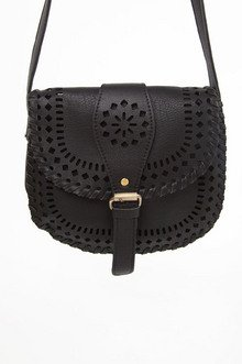 PETRA CUT OUT BAG 36