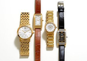 Swiss Made: Jacquas Lemans Watches
