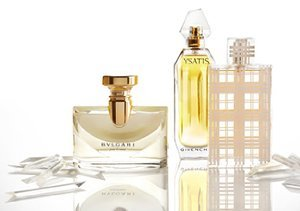 Scents for Summer