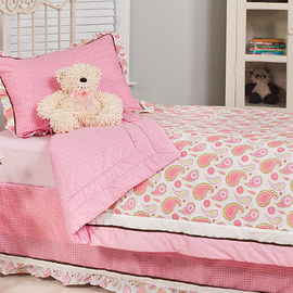Bedroom Best: Kids' Décor