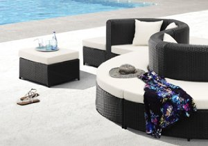 Zuo Outdoor Furniture